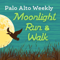 Palo Alto Moonlight Run