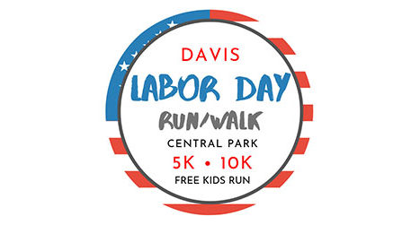 Davis Labor Day Run