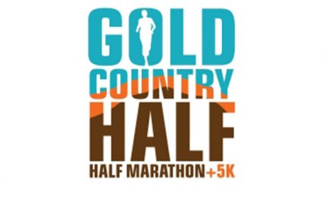 Gold Country Half Marathon & 5K