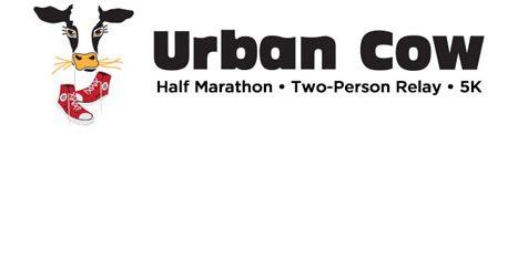 Urban Cow Half Marathon & 5K