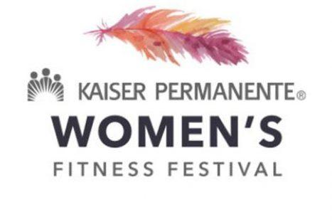 Women's Fitness Festival