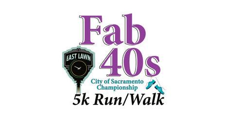 Fab 40's 5K Run/Walk