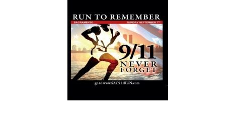 9/11 Run to Remember