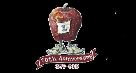 Apple Hill Harvest Run