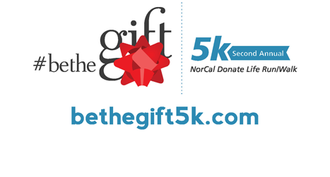 Be the Gift 5K