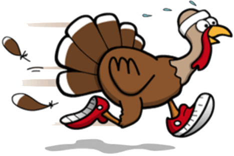 Brentwood Turkey Trot for Schools