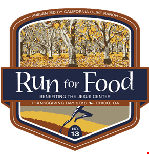 Run for Food
