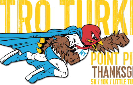 Nitro Turkey Trot