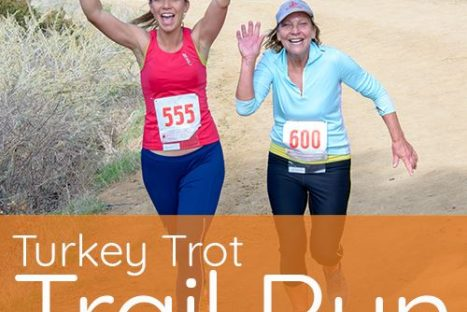 Pleasant Hill Turkey Trot Trail Run