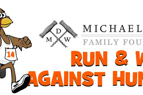 Run & Walk Against Hunger