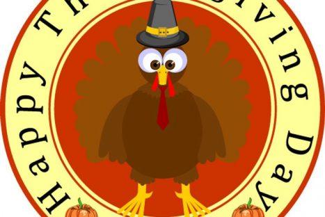 Vacaville Turkey Trot and Pumpkin Pie Gorge