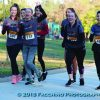 Davis Turkey Trot 2018 recap