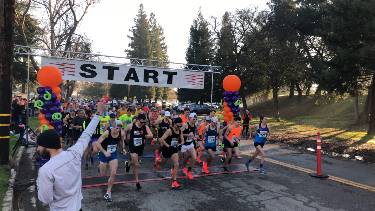 2019 Race Results | The A Change of Pace Foundation