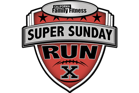 Super Sunday Run