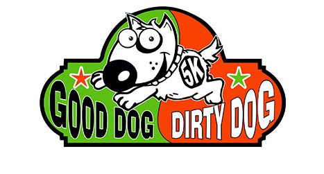 The Good Dog-Dirty Dog 5K/10K