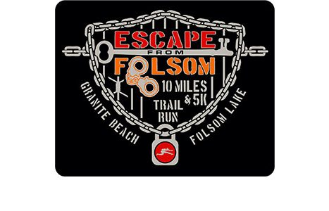 Escape from Folsom 10 Mile & 5K Trail Runs