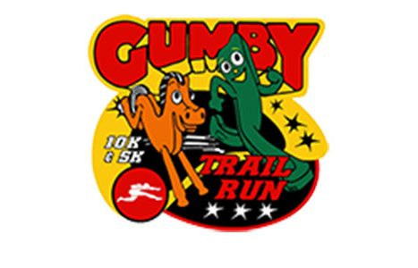 Gumby Trail Runs