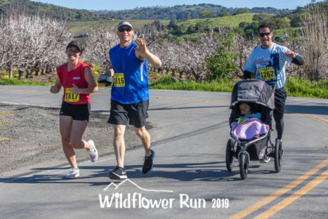 Wildflower Run