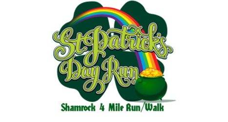 Fresno St. Patrick's Day Run