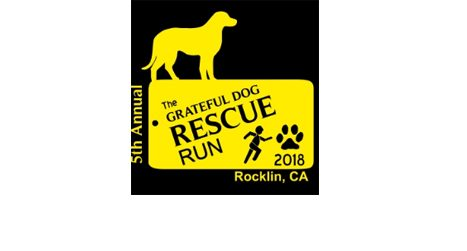 Grateful Dog Rescue Run/Walk