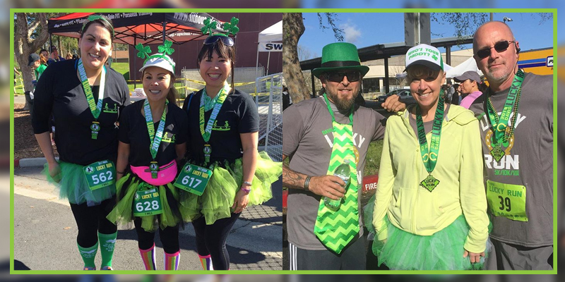 f2cea2b86 Your guide to 2019 St. Patrick's Day themed running events in Northern  California