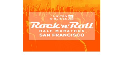 Rock n' Roll Half Marathon – San Francisco