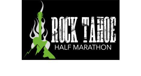Rock Tahoe Half Marathon