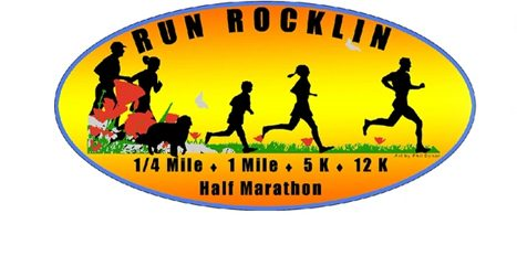 Run Rocklin