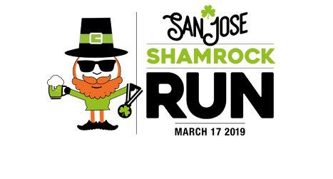 SAN JOSE SHAMROCK RUN 10K & 5K