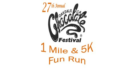 Chocolate Festival Fun Run
