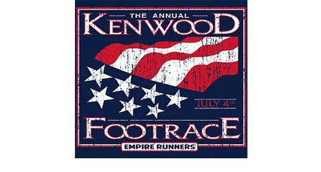 Kenwood Footrace