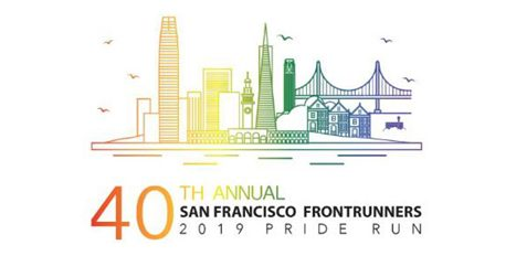 San Francisco Pride Run