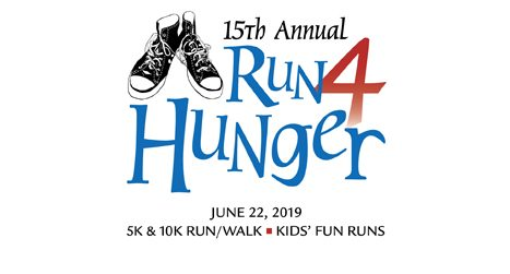 Run for Hunger