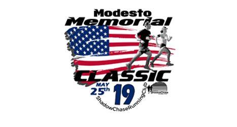 Modesto Memorial Classic