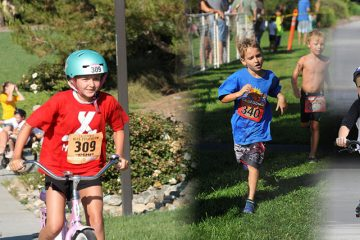 Summertime Events for Active Kids in Northern California