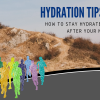 Hydration Tips for Athletes