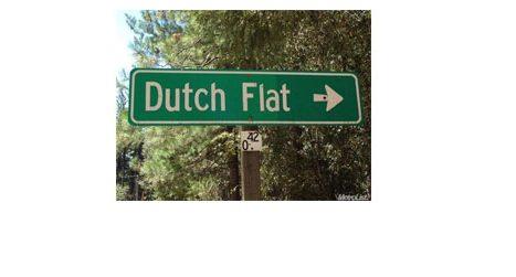 Dutch Flat 4th of July 5k