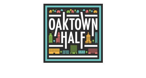 Oaktown Half