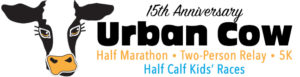 urban cow 2019 logo