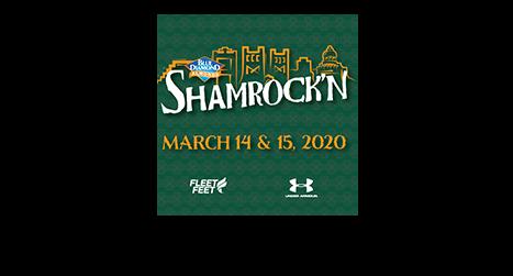 Shamrock'n 5K and 10K