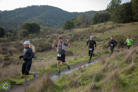 China Camp Challenge 5K/10K/Half Marathon