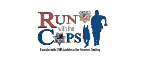 Run with the Cops