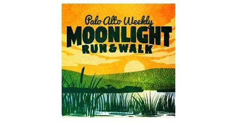 Palo Alto Moonlight Run