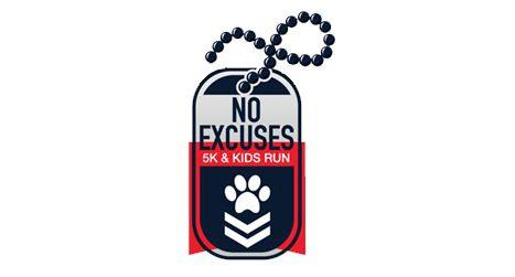 No Excuses 5K