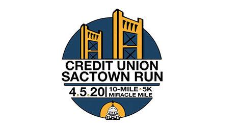 Credit Union SACTOWN Run