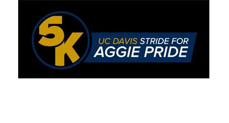 Stride for Aggie Pride 5K