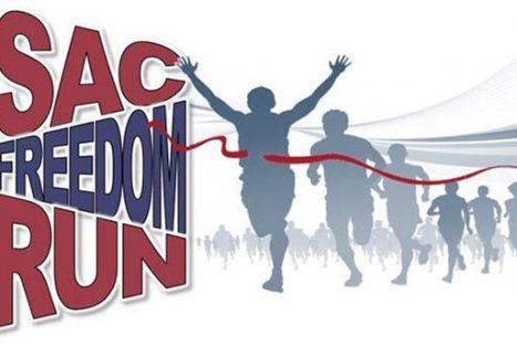 Sac Freedom Run