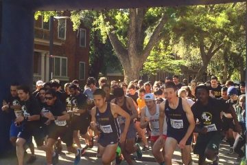 UC Davis Stride for Aggie Pride raises $30,000 for student-oriented grants