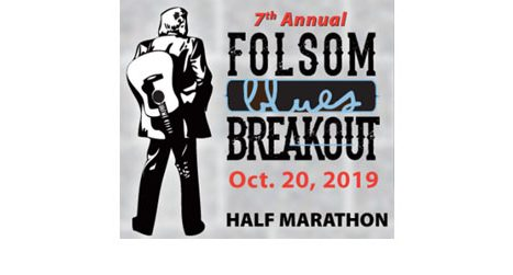 Folsom Blues Breakout Half Marathon and 5K