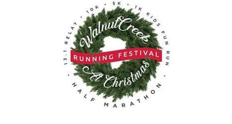 Walnut Creek Running Festival